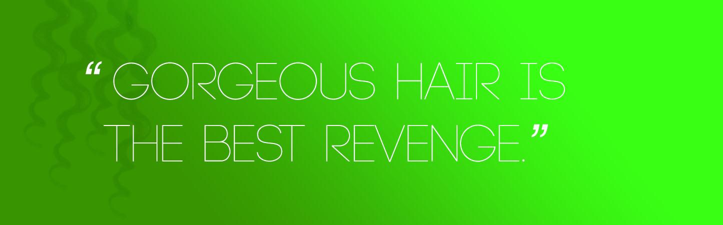 Best Revenge w
